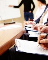 Imersão em consultório de nutrição – da marcação de consulta à fidelização do cliente - São Paulo - Turma II